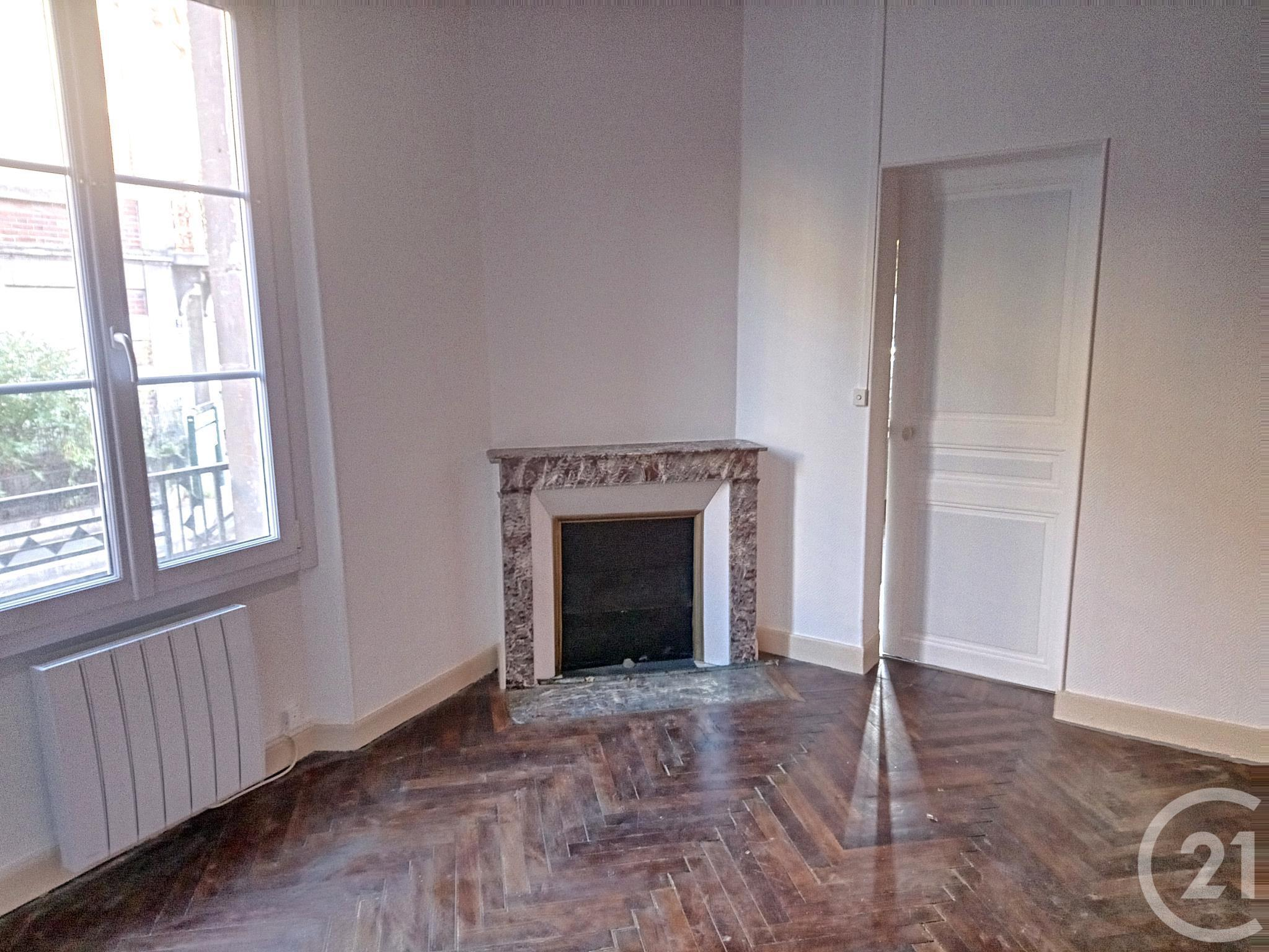 Appartement à vendre - 3 pièces - 47 m2 - EPERNAY - 51 - CHAMPAGNE-ARDENNE