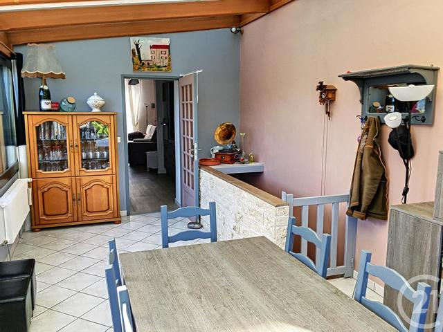 Maison à vendre - 5 pièces - 96,0 m2 - EPERNAY - 51 - CHAMPAGNE-ARDENNE