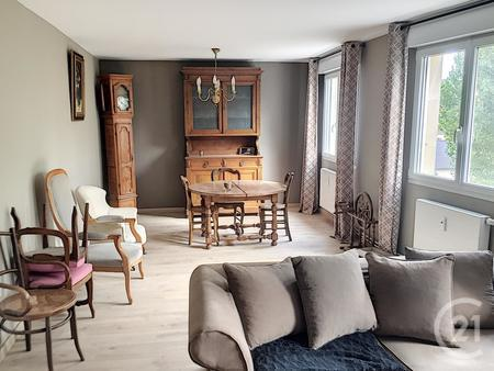appartement à vendre - 4 pièces - 96 m2 - EPERNAY - 51 - CHAMPAGNE-ARDENNE