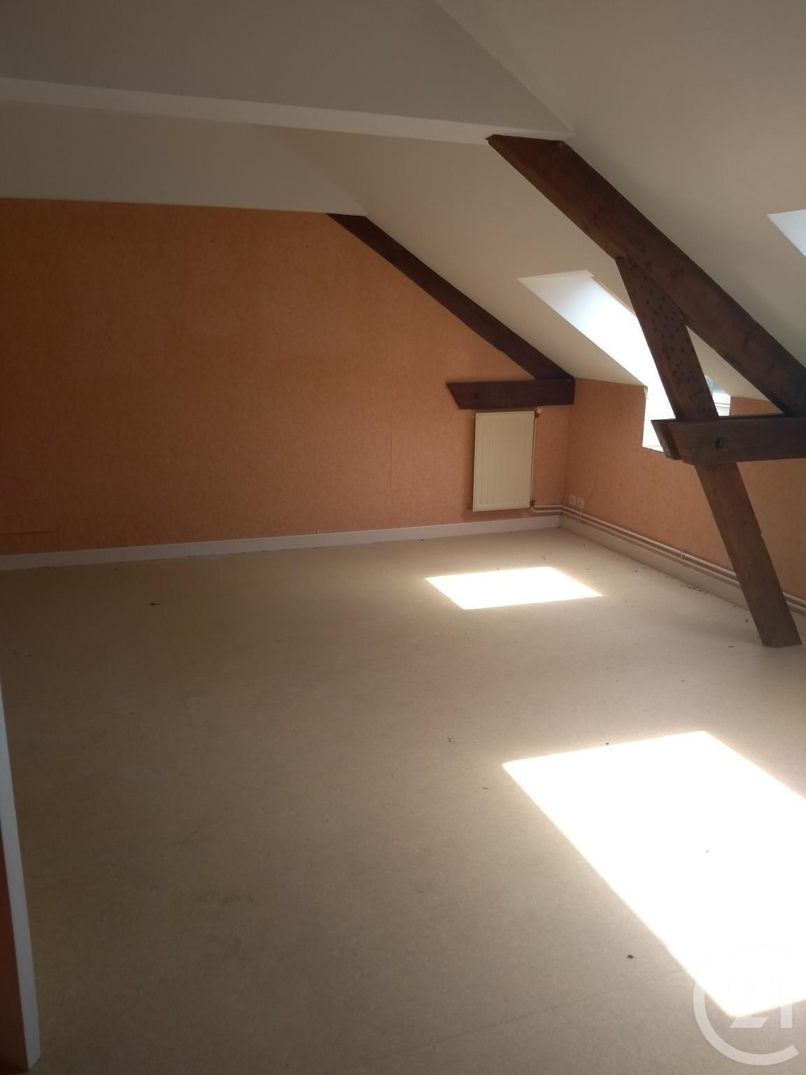 Appartement F3 à vendre - 3 pièces - 53 m2 - EPERNAY - 51 - CHAMPAGNE-ARDENNE